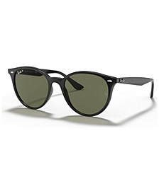 Polarized Sunglasses, RB4305 53