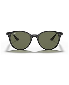 Ray-Ban Polarized Sunglasses, RB4305 53