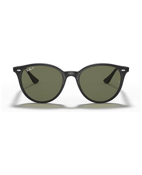 Ray-Ban Polarized Sunglasses, RB4305 53