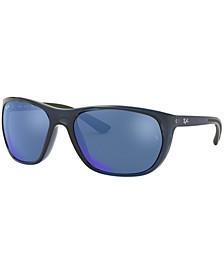 Sunglasses, RB4307 61