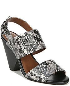 Franco Sarto Eiffel Sandals