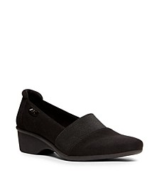 Sport Wakefield Slip-On Wedges