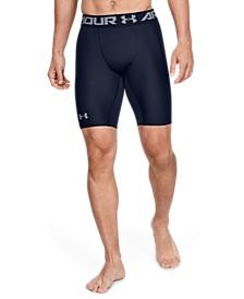 """Men's HeatGear® Compression 9"""" Shorts"""