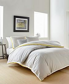Sport Stripe Full/Queen Comforter Set