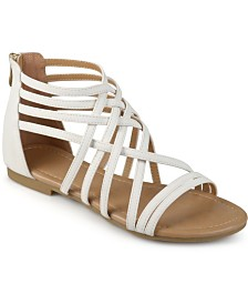 Journee Collection Women's Hanni Sandals
