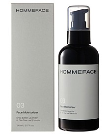 Face Moisturizer for Men, 5.07 oz