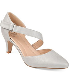 Women's Comfort Tillis Pumps