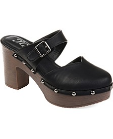 Women's Saige Clogs