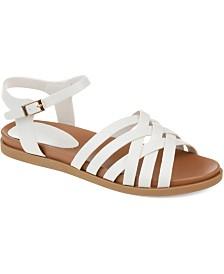 Journee Collection Women's Kimmie Sandals