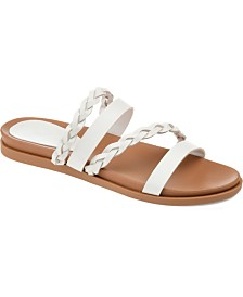 Journee Collection Women's Colette Sandals