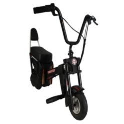 Pulse Performance Products Chopster E- Motorcycle