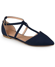 Journee Collection Women's Keiko Flats