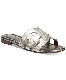 Bay Slip-On Sandals
