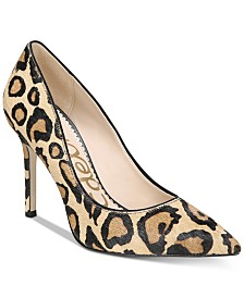 Sam Edelman Hazel Stiletto Pumps