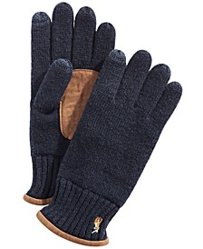 Men's Classic Lux Tech Touch Gloves