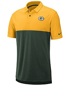 Nike Men's Green Bay Packers Early Season Polo