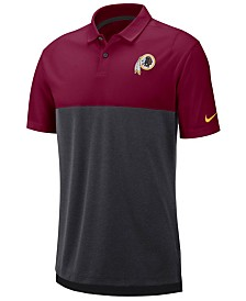 Nike Men's Washington Redskins Early Season Polo