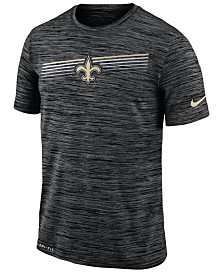 Nike Men's New Orleans Saints Legend Velocity T-Shirt
