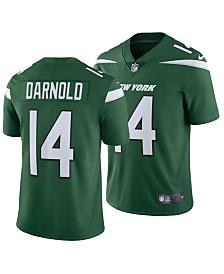 Nike Men's Sam Darnold New York Jets Vapor Untouchable Limited Jersey