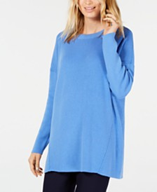 Eileen Fisher Tunic Sweater