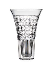 """Master Craft Powerscourt 12"""" Vase"""