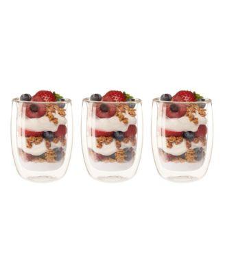 ZWILLING Sorrento Appetizer, Dessert Glass, Set of 3