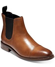Conway Chelsea Waterproof Boots