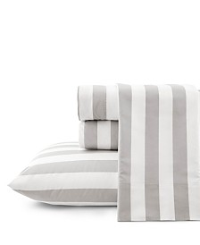 Marimekko Kesahelle Twin XL Sheet Set