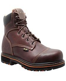 """Men's 6"""" Comfort Work Boot"""