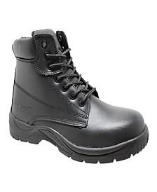 """AdTec Men's 6"""" Composite Toe Work Boot"""