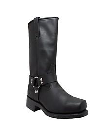 """Men's 13"""" Harness Boot"""