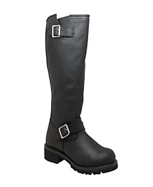 "Men's 16"" Engineer Biker Boot"