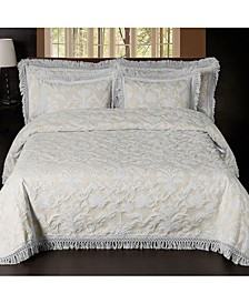 Sussex Park Bedspread, Twin