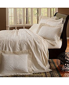 Antique Collection Hyde Park Bedspread, King