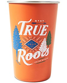 Stay True 16Oz Stainless Steel Tumbler