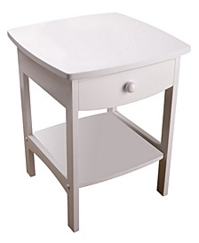 Claire Accent Table Finish