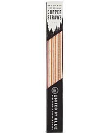 Men's Adventure Copper Straw Set