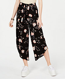 American Rag Juniors' Flyaway Soft Pants, Created for Macy's