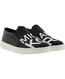 Michael Kors Little & Big Girls Jem Split Sneaker