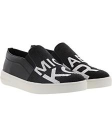 Michael Kors Little & Big Girls Jem Split Sneaker