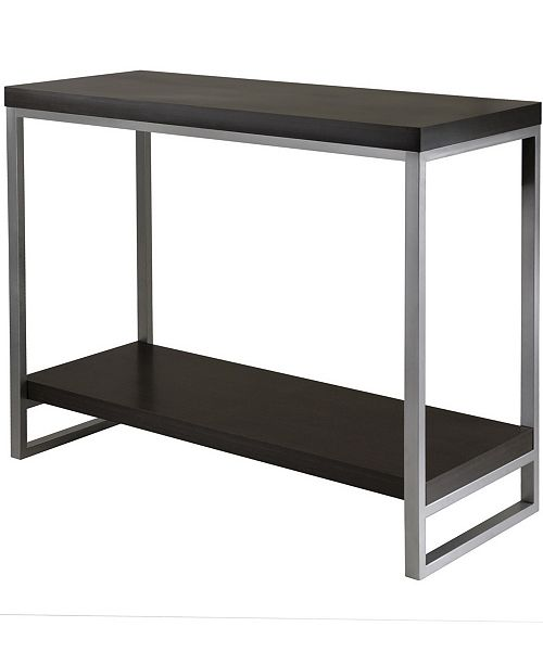 Winsome Jared Console Table