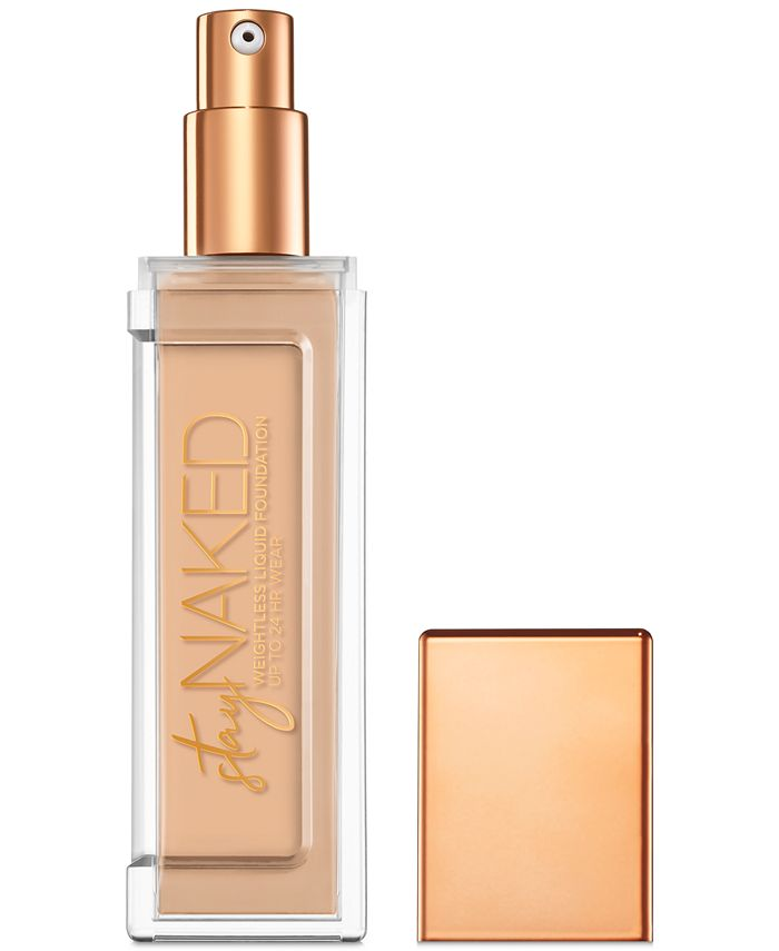 Urban Decay - Stay Naked Lightweight Liquid Foundation