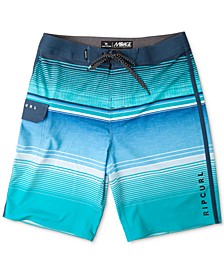 "Men's Mirage Fade Away 21"" Board Short"