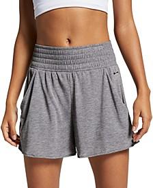 Dri-FIT High-Rise Training Shorts
