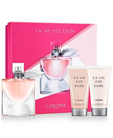 3-Pc. La Vie Est Belle Happiness Gift Set