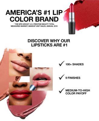 Frost Lipstick