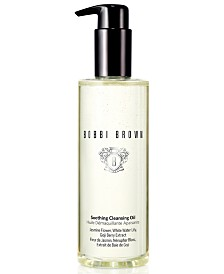 Bobbi Brown Soothing Cleansing Oil, 6.76-oz.