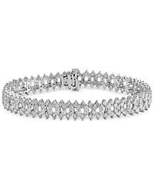 Diamond Tennis Bracelet Zales Macy S
