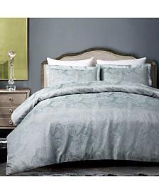 California Design Den 4-Piece Down Alternative Comforter Set, King