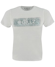 Gillz Men's Logo T-Shirt